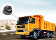 12 Pcs IR Led Digital Rear View Camera Inside Surveillance For Bus / Vehicle